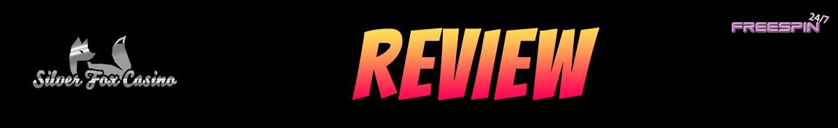 Silver Fox Casino-review