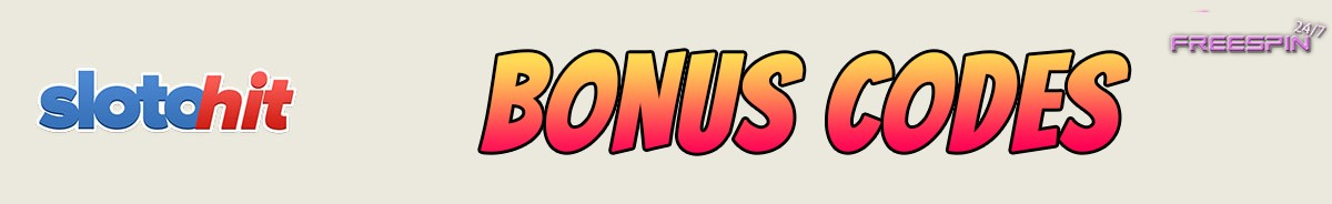 SlotoHit Casino-bonus-codes