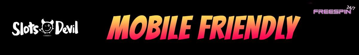 Slots Devil Casino-mobile-friendly