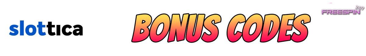 Slottica Casino-bonus-codes