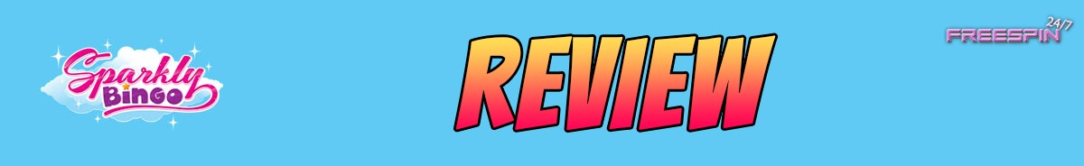 Sparkly Bingo-review