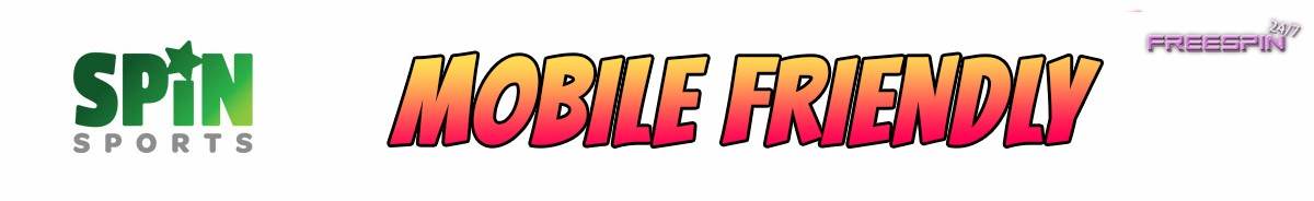 Spin Sports-mobile-friendly