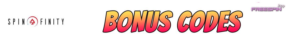 Spinfinity-bonus-codes