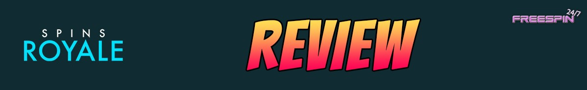 Spins Royale Casino-review