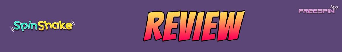 SpinShake-review