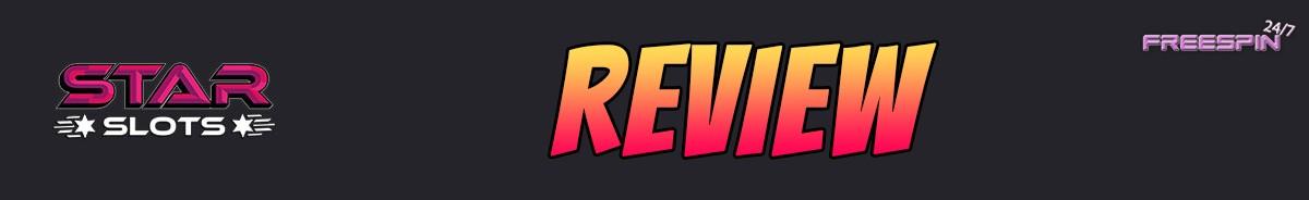 Star Slots-review