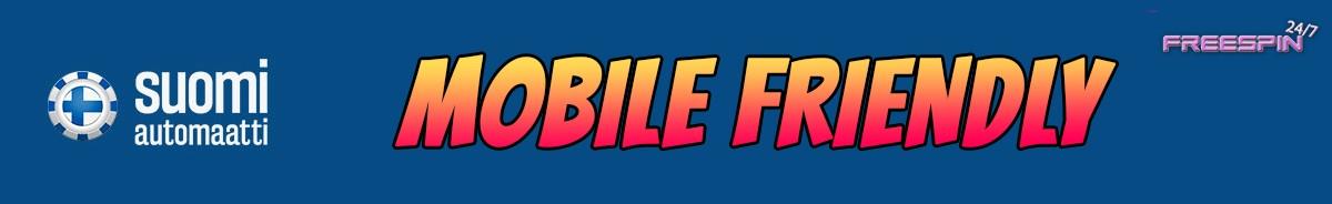 Suomiautomaatti Casino-mobile-friendly