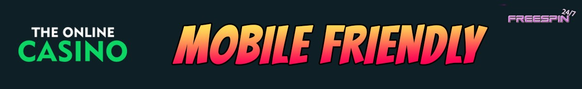 TheOnlineCasino-mobile-friendly