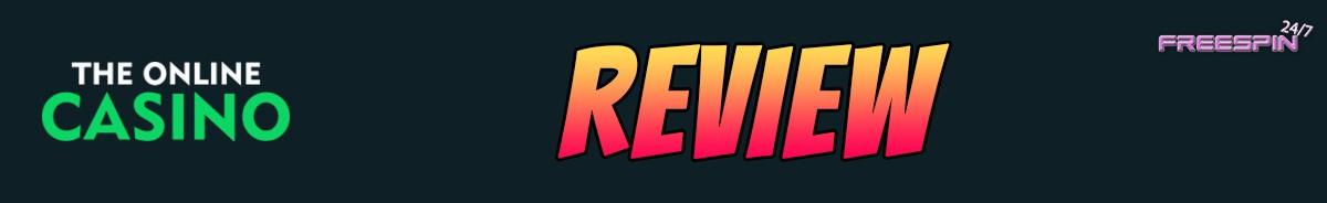TheOnlineCasino-review
