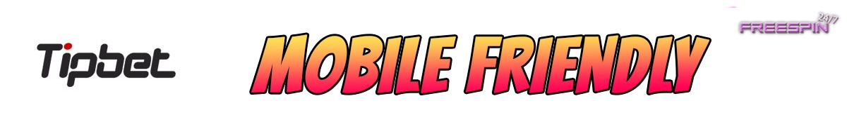 TipBet Casino-mobile-friendly