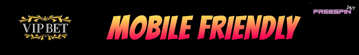 VIP Bet-mobile-friendly