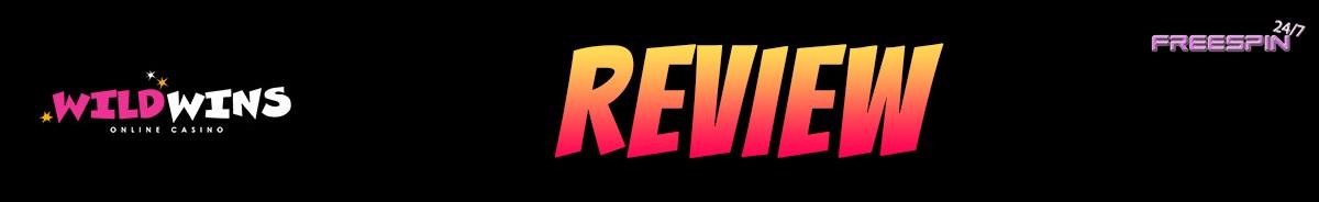 Wild Wins Casino-review