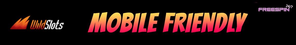 WildSlots Casino-mobile-friendly