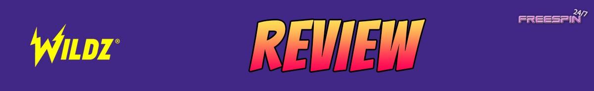 Wildz-review