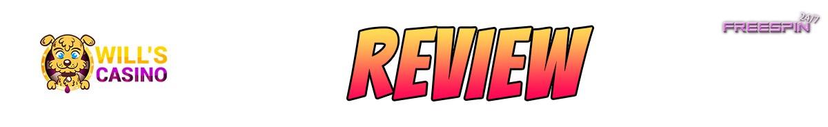 Wills Casino-review