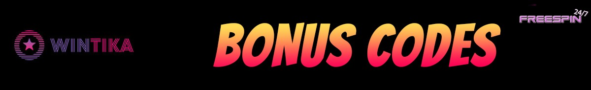 Wintika Casino-bonus-codes