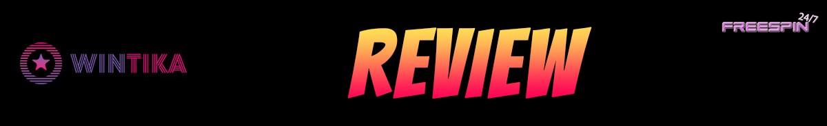 Wintika Casino-review