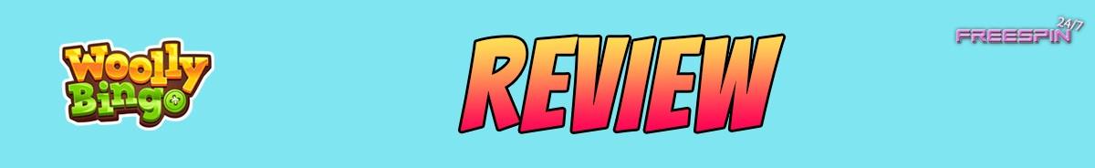 Woolly Bingo-review