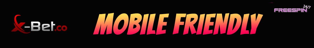Xbet Casino-mobile-friendly