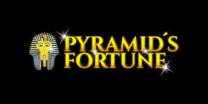 Pyramids Fortune Casino review